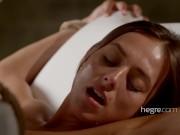 Restrained Bondage Massage