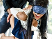 Submissived - Fifty Shades of Asian Play