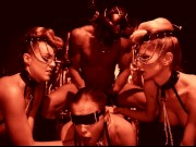 OCCVLTIZ - Malka Lilith feat. Corona Barathri (BLVCK TΞCHNΩ SNCTM MIX)