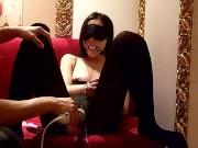Korean Couple BDSM