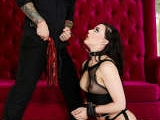 Wiked girl Monica in kinky hardcore action