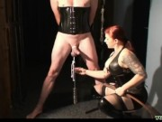 Playful Mistress GER