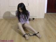 Tiantian cuffed 3