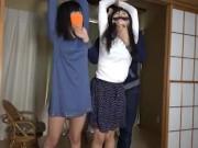 Japanese damsel 7