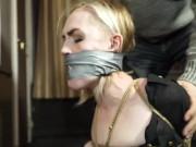 Amanda marie bondage