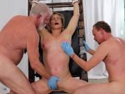 Laci Luvcox (BHMD2-1) MILF BDSM Bondage Fuck Finger
